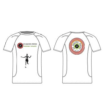 Camiseta Exclusiva En Buenas Manos