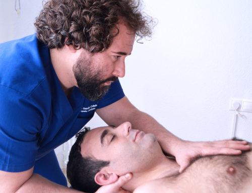 Tendinitis del supraespinoso II – Tratamiento de fisioterapia