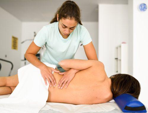 Escoliosis: Síntomas y tratamientos