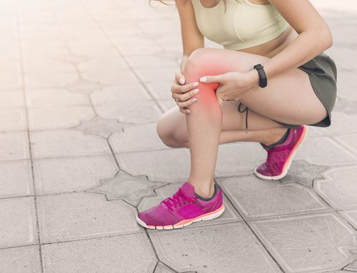 ¿Cuál es el proceso de recuperación de lesiones? | Recuperación de lesiones y fisioterapia en Almería